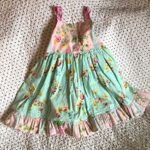 Other - Boutique style summer dress.